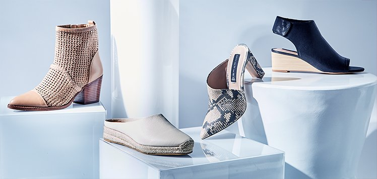 Transitional-Shoe Guide: Dolce Vita to Sam Edelman