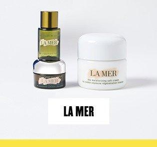 La Mer at Anniversary Sale.