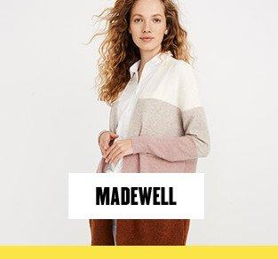Madewell at Anniversary Sale.