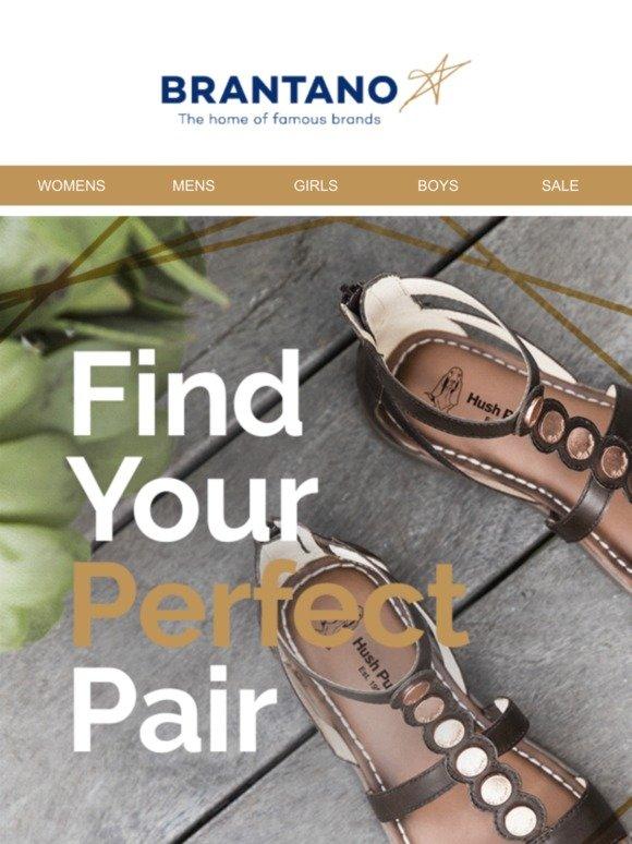 skechers sandals brantano