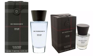 Burberry Touch Fragrance for Men (1.7 or 3.3 Fl. Oz.)