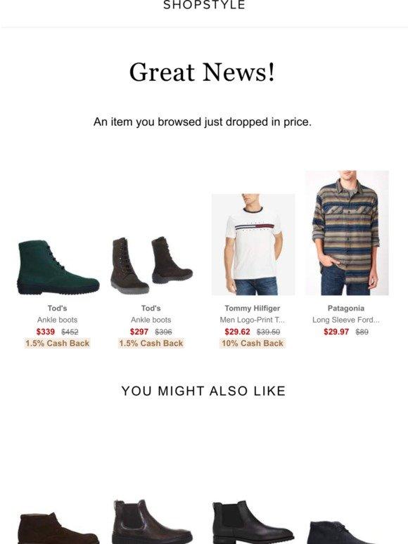 47fe1e87ff6 ShopStyle: Sale Alert: Ankle boots   Milled