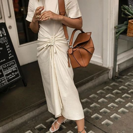 I Advise Women on What to Wear to Work--Here Are 7 Approved Summer Outfits