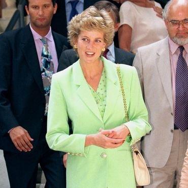 15 Random Princess Diana Outfits I Never Cared About Till Now