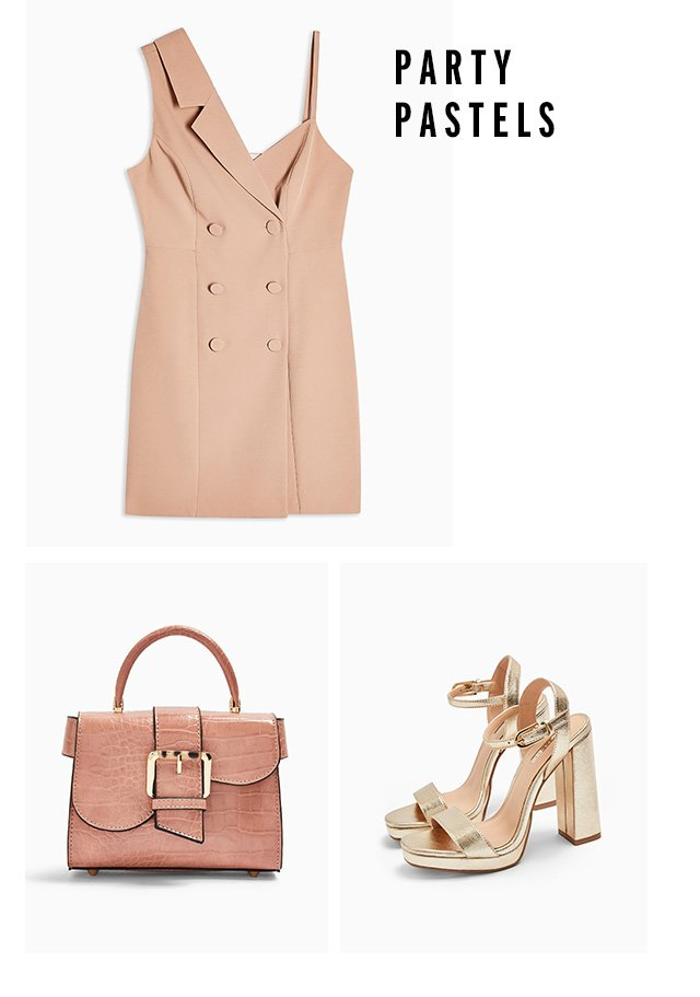3 looks you'll want to wear to your next special event