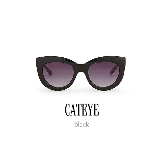 CATEYE black