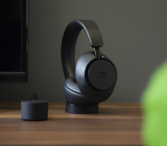 Dolby Dimension: Easily connect your headphones to your TV