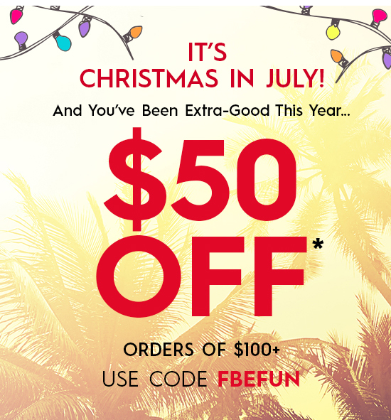 Merry Christmas In July Images.Fullbeauty Have A Very Merry Christmas In July Milled