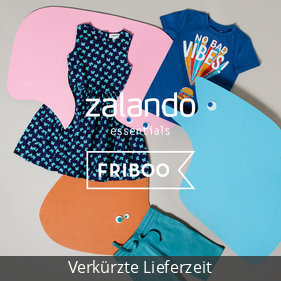 Zalando Essentials Kids, Friboo