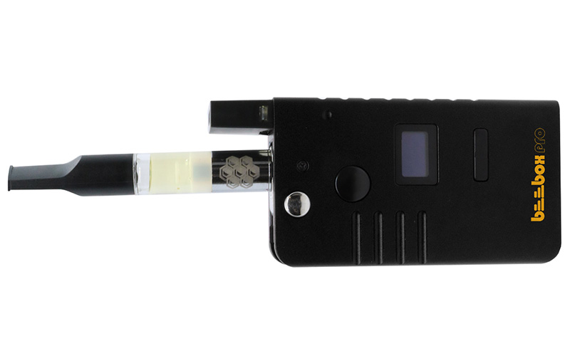 VPR Brands, LP: HoneyStick BeeBox Pro 2 n 1 - One of a kind device