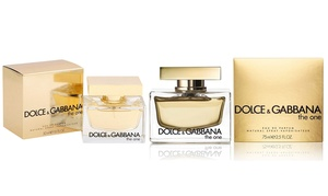 Dolce and Gabbana The One Eau de Parfum (1.7 Fl.Oz. or 2.5 Fl.Oz.)