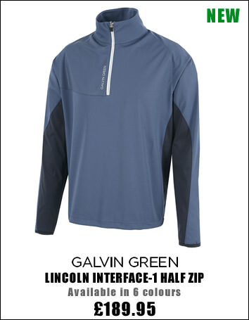 Galvin Green Lincoln