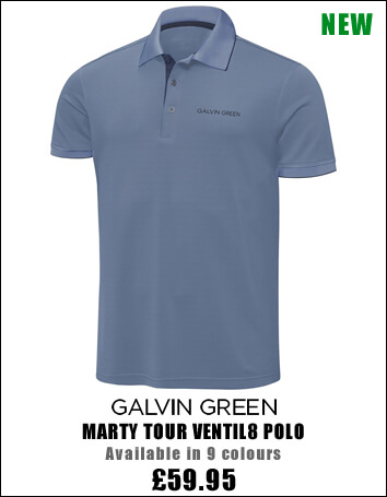 Galvin Green Marty