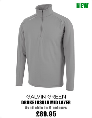 Galvin Green Drake