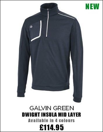 Galvin Green Dwight