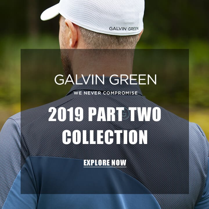 Galvin Green New Collection - Shop Now