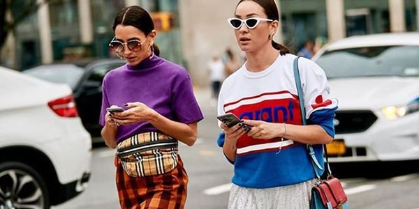 11 Trends We're Saying Goodbye to This Fall