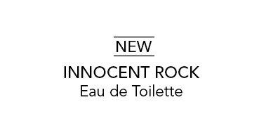 INNOCENT ROCK