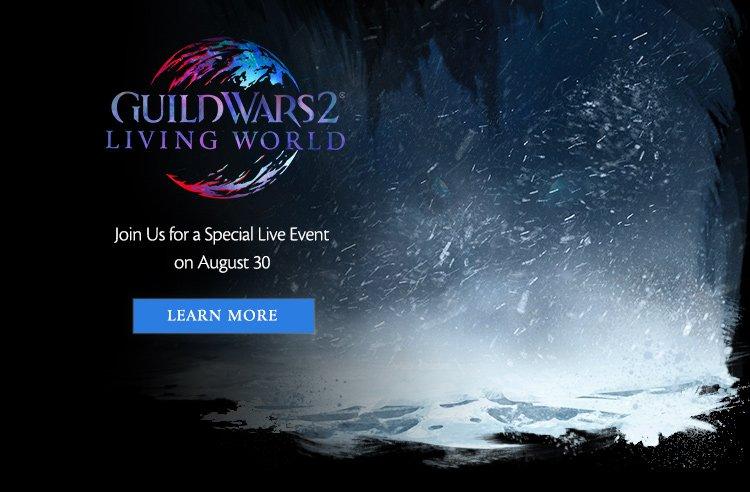 ArenaNet/Guild Wars 2: What's next for Guild Wars 2 Living World