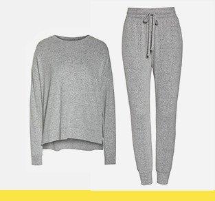 Women's BP. loungewear.