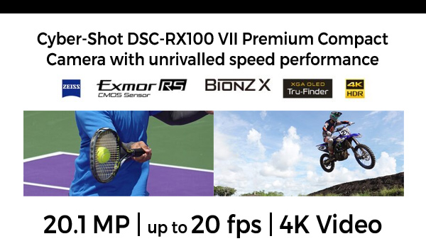 BuyDig com: 📷 Pre-Order Now: Sony RX100 VII | LG Home