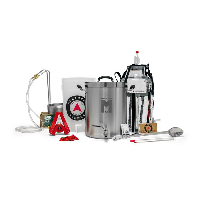 https://www.northernbrewer.com/products/premium-craft-brewery-in-a-box-beer-making-starter-kit