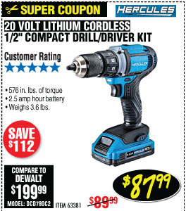 Harbor Freight: GOING ON NOW • Friends & Family 25% off Extended