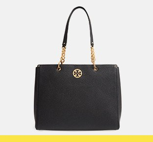 Tory Burch accessories at Anniversary Sale.