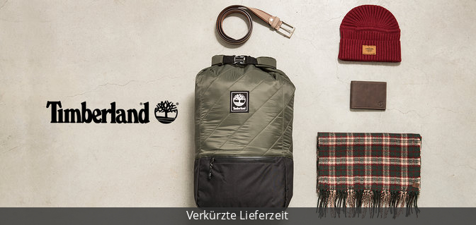 Timberland - Accessories