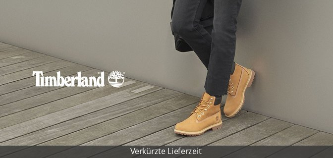 Timberland Women - Shoes