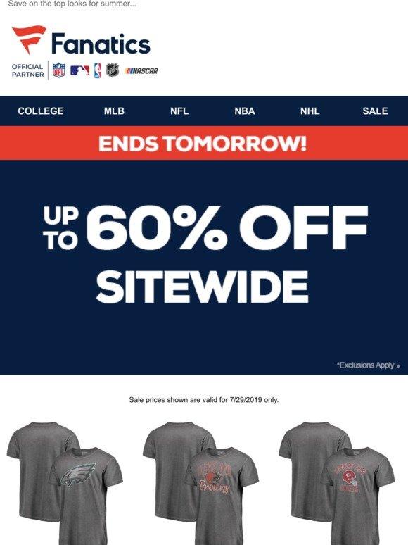 ec2946a5 Shop.NHL.com: Up To 60% Off Sale   Milled