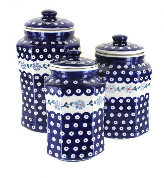 Blue Rose Pottery: SPRUCE UP YOUR KITCHEN - SAVE 25% ON ...