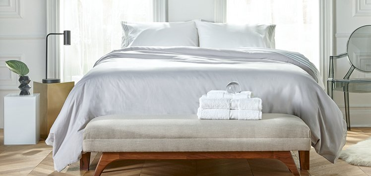 Your Dream Bedding & Bath