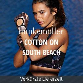 Hunkemöller, Cotton On Body, South Beach - Sport
