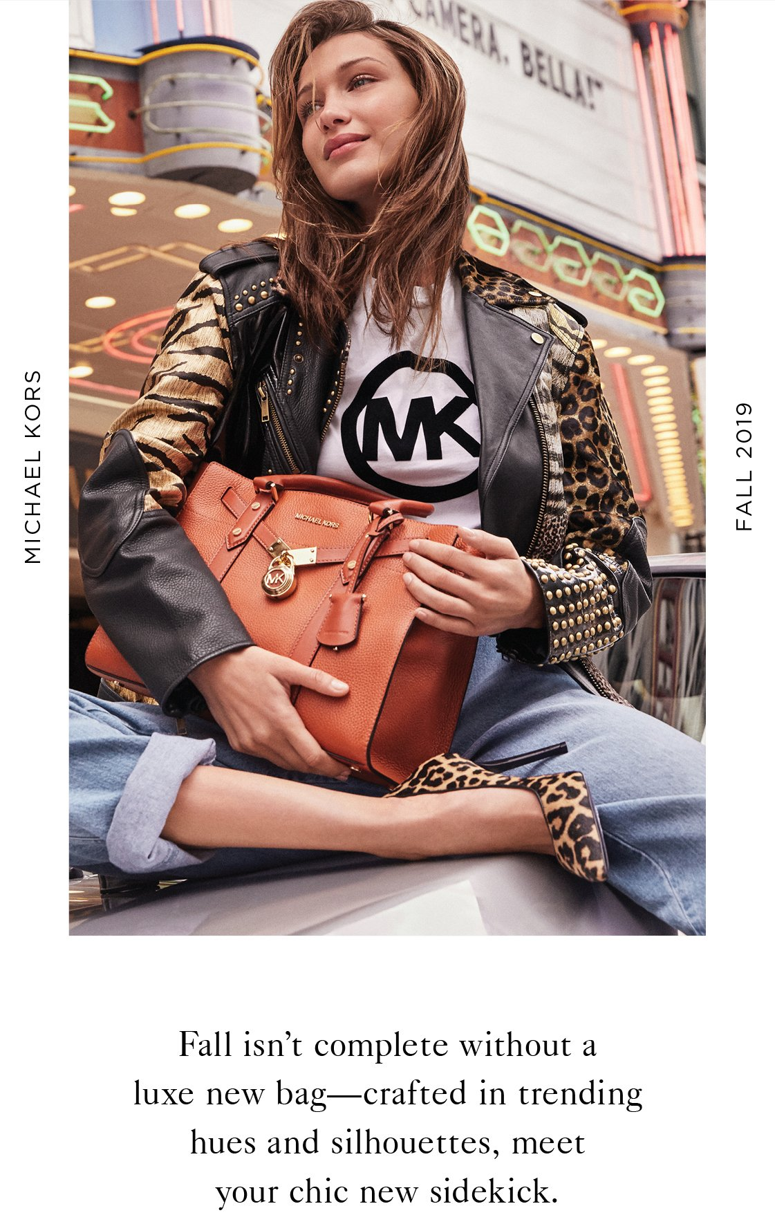 Michael Kors Fall S Best Bags Milled