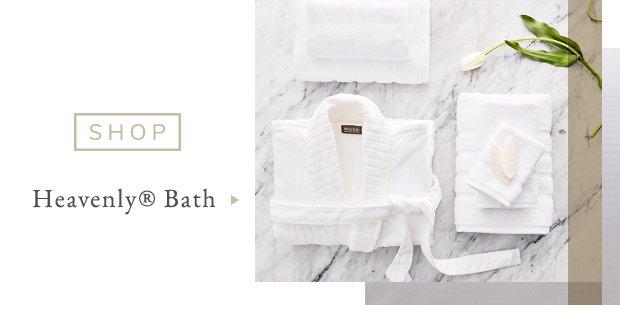 Shop Heavenly Bath