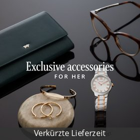 Exclusive Accessories for Her