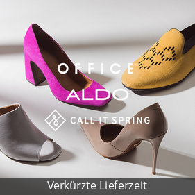 Office, ALDO, Call it Spring