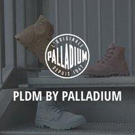 Palladium, P-L-D-M by Palladium