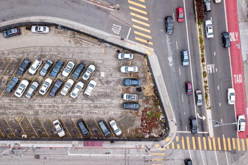 pogrubiona kursywą w San Francisco