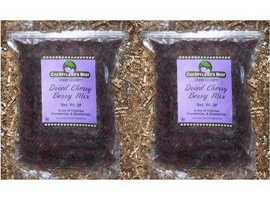 Image of Door County Dried Cherry-Berry Mix