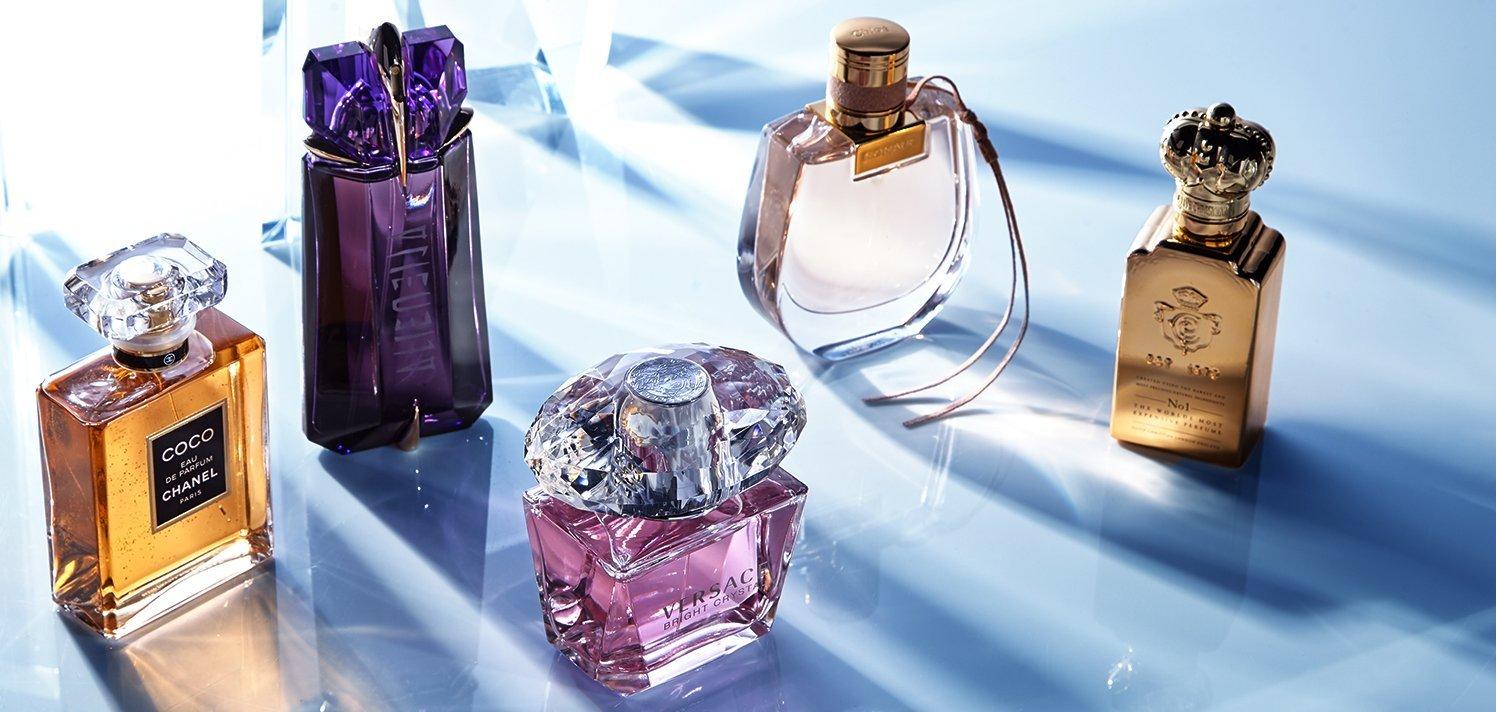 Bond No. 9, Hermès & More Luxe Fragrances