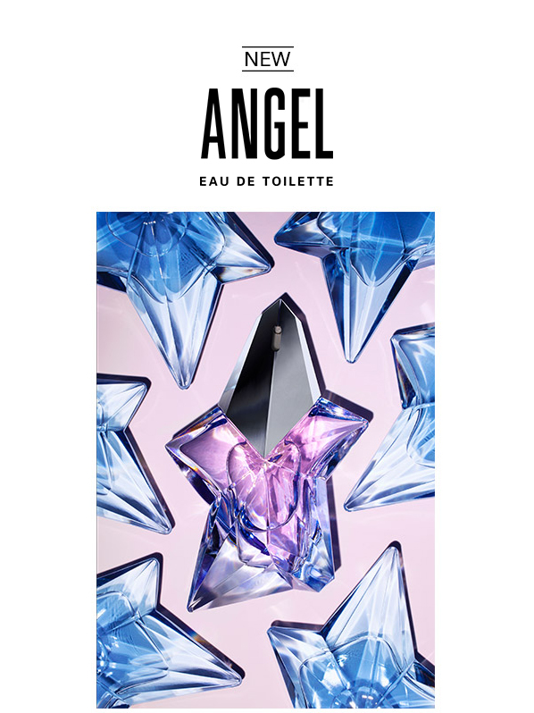 ANGEL EAU DE TOILETTE