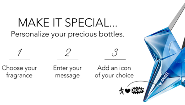Make it special...