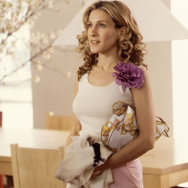 All the Accessories Carrie Bradshaw Would Wear in 2019