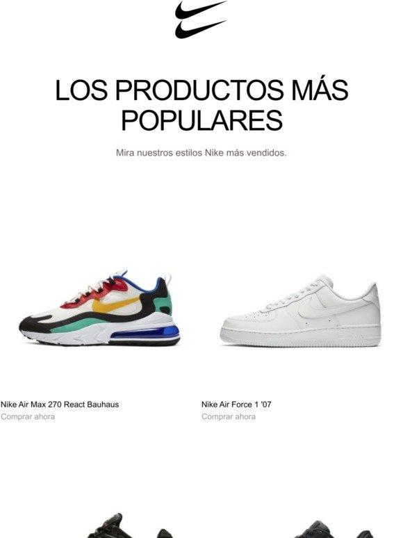 Nike plus +: Los imprescindibles de esta temporada | Milled