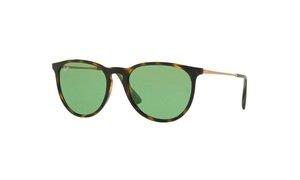Ray-Ban Women's Erika Polarized and Non-Polarized Sunglasses