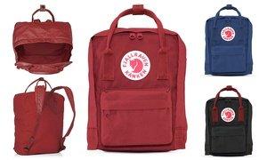 Fjallraven Kanken Classic Unisex Daily Backpack