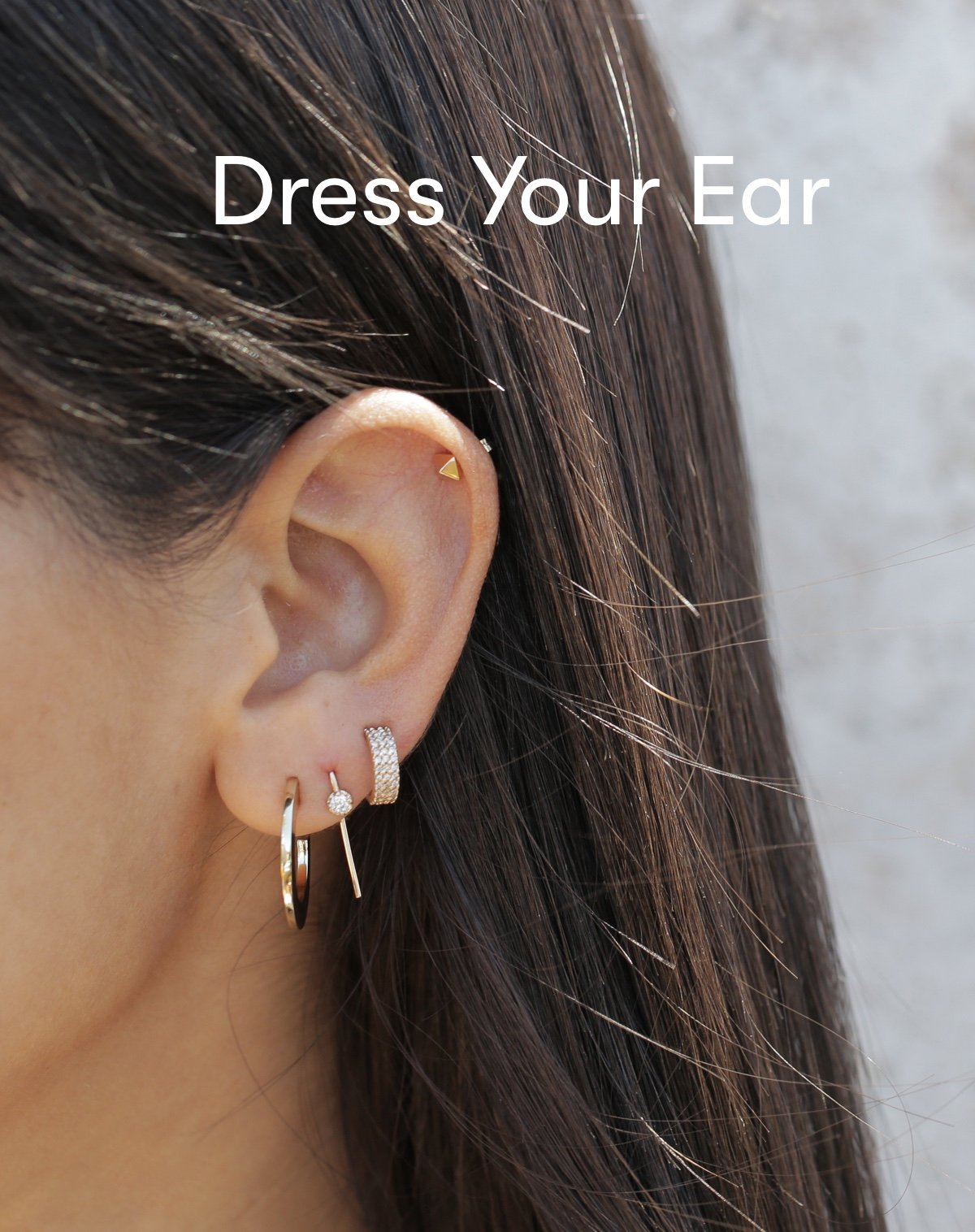 dress your ears