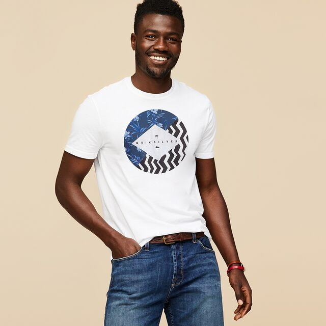 Rock Out: Jeans & Graphic Tees Under $60